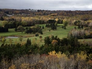 Enger Park Golf Course