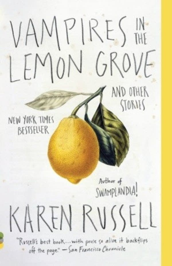 'Vampires in the Lemon Grove'