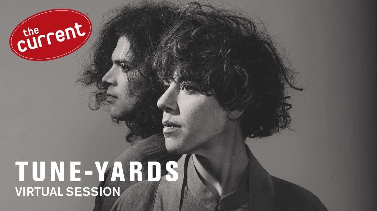Tune-Yards: Virtual Session