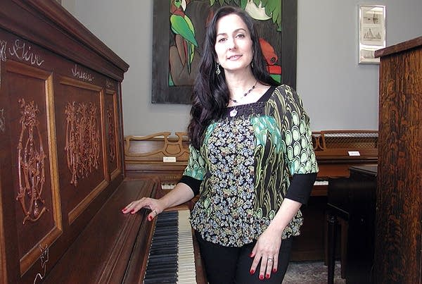Pamela Pevon