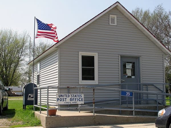 Kenneth post office