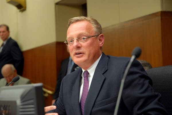 Ted Mondale