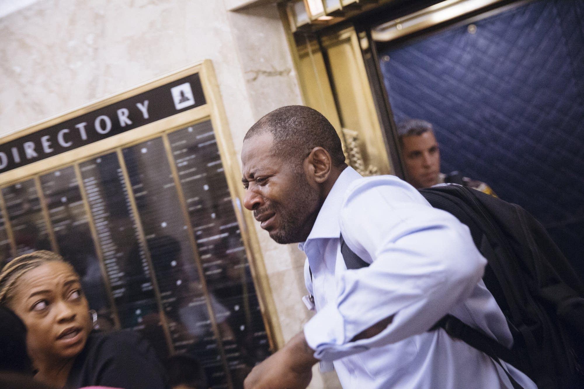John Thompson reacts to Yanez verdict