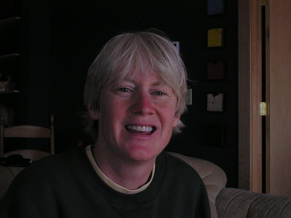 Sue Ahrendt