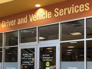 Driver and Vehicle Services in St. Paul
