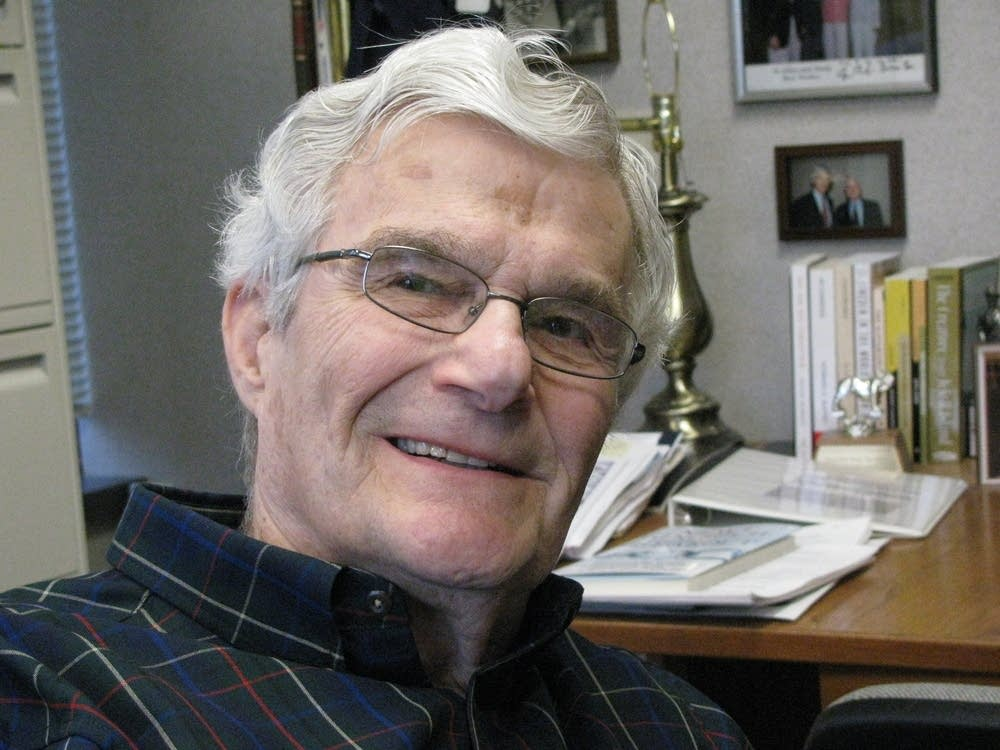 Rudy Boschwitz
