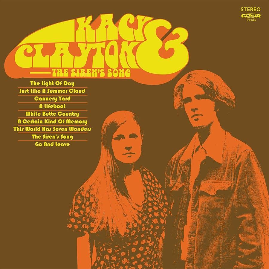 Kacy & Clayton, 'The Siren's Song'