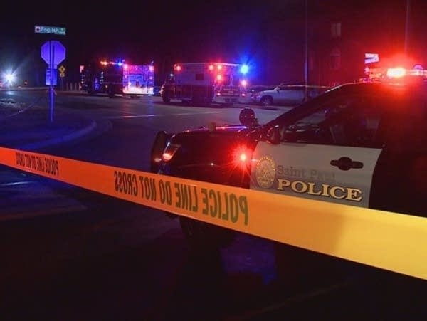 St. Paul police investigate fatal shooting
