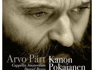 Part: Kanon Pokajanen