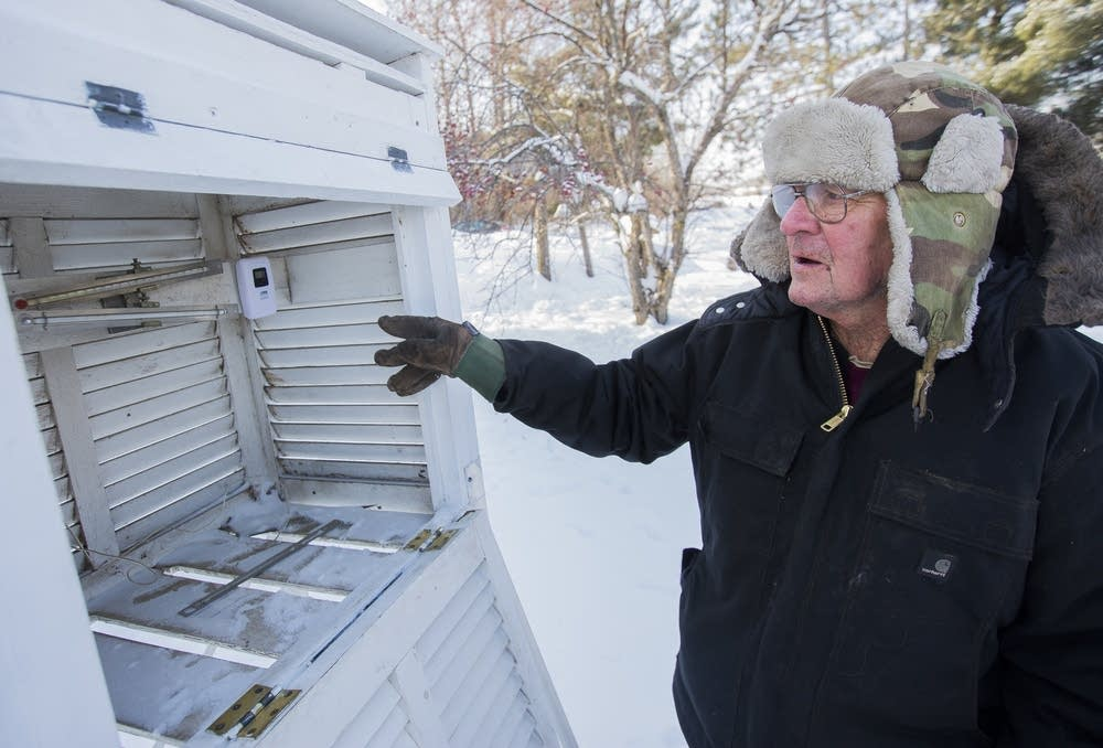 For Embarrass Minn Record Lows Bring Bragging Rights