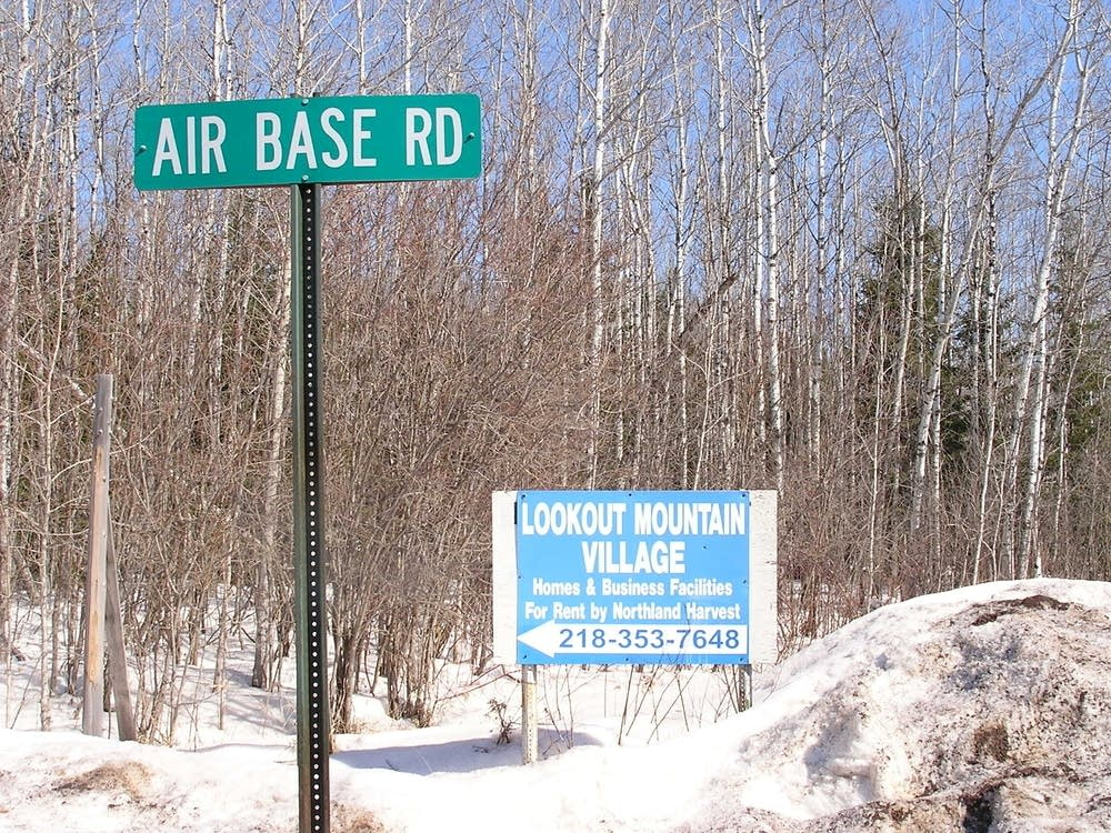 Air Base Road
