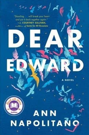 'Dear Edward' by Ann Napolitano