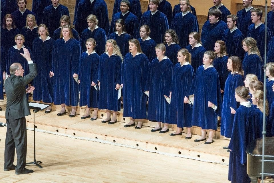 The Concordia Choir
