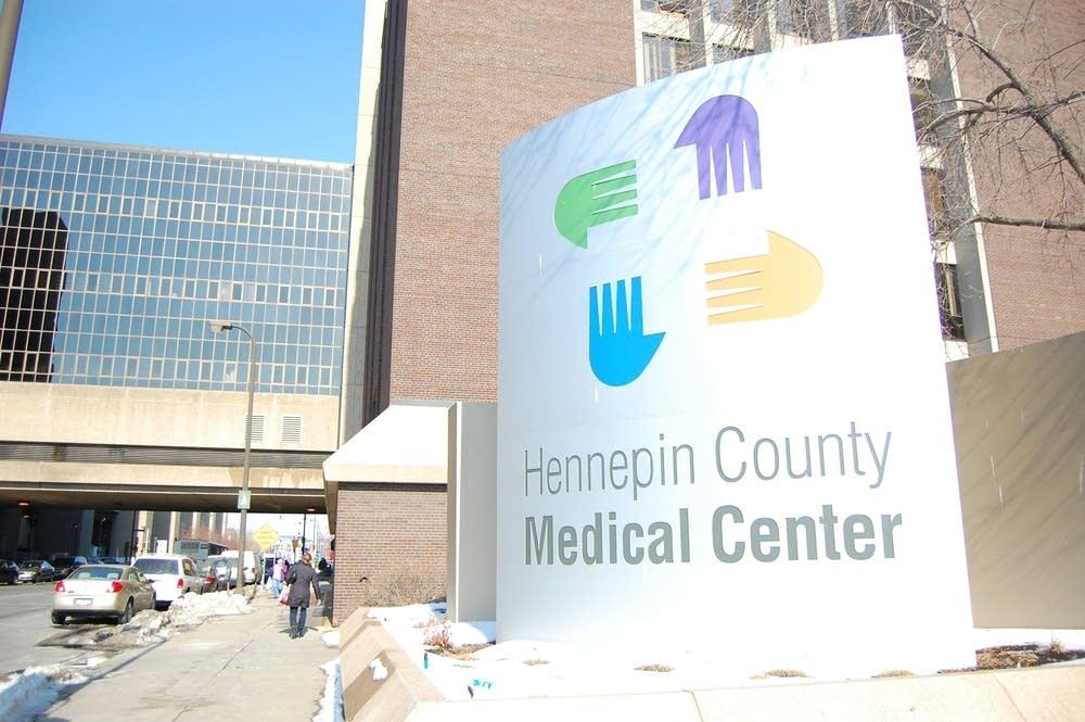 Hcmc To Unveil New Rooftop Garden Minnesota Public Radio