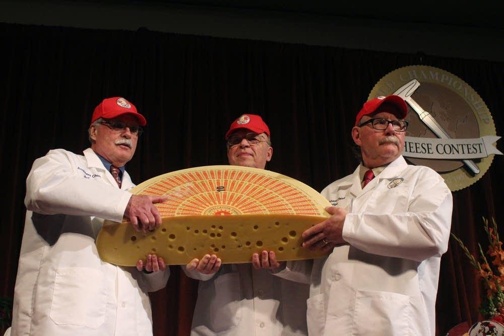 World Championship Cheese