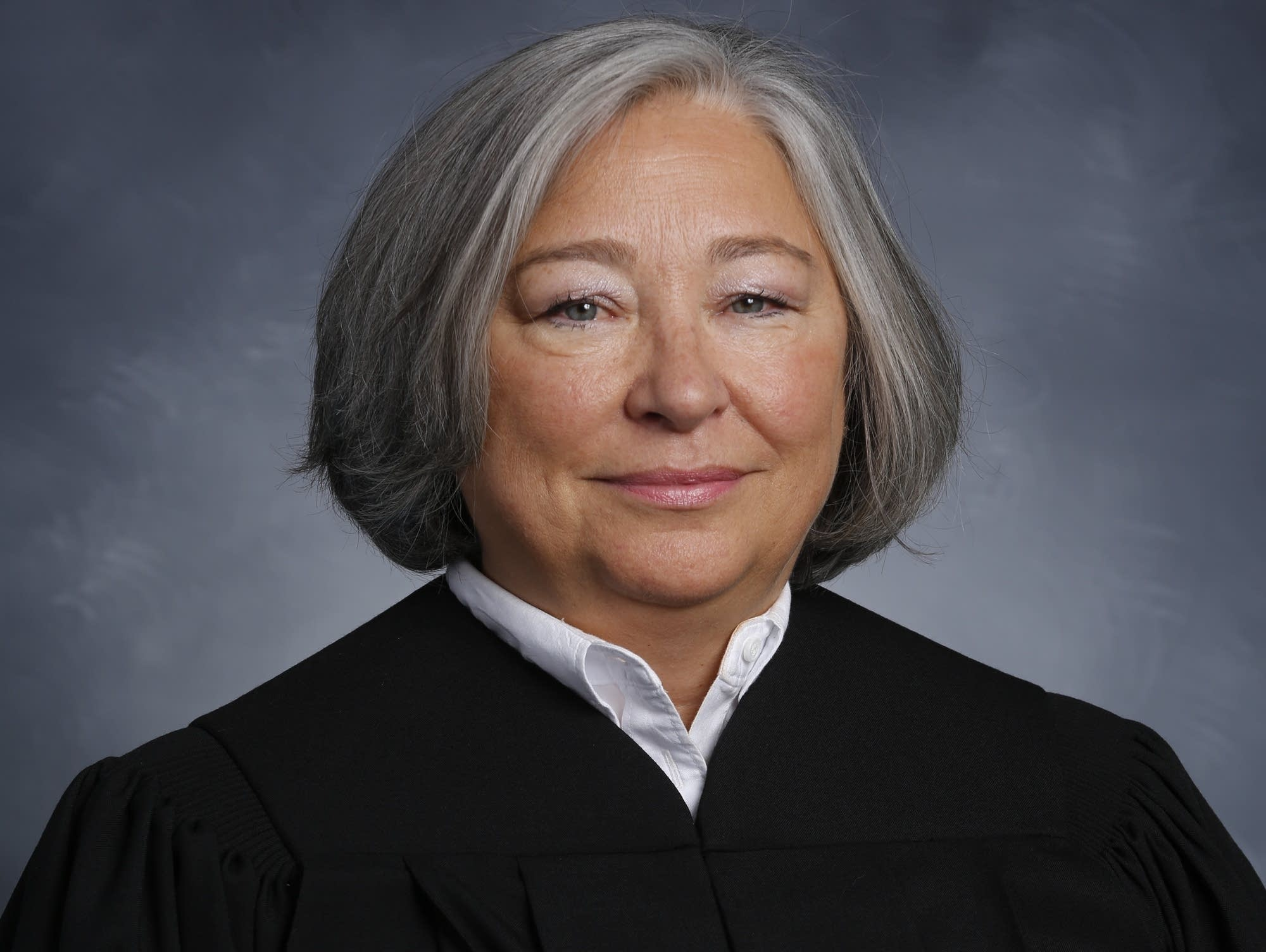 Hennepin County Judge Kathryn Quaintance