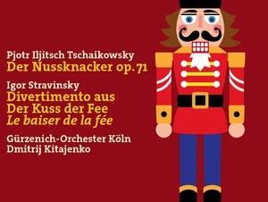 The Nutcracker: Waltz of the Snowflakes