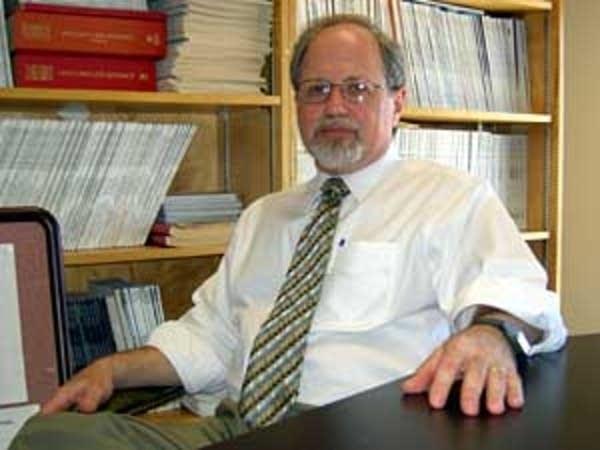 Dr. Rick Streiffer