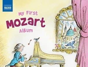 Wolfgang Amadeus Mozart - Sinfonia Concertante: III. Presto