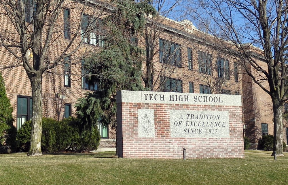 St. Cloud Tech High School