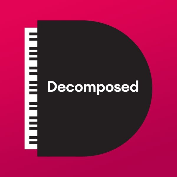 Decomposed Podcast Tile