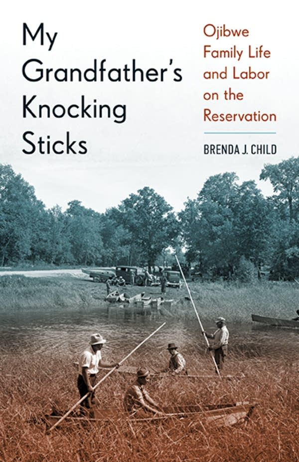 'My Grandfather's Knocking Sticks'