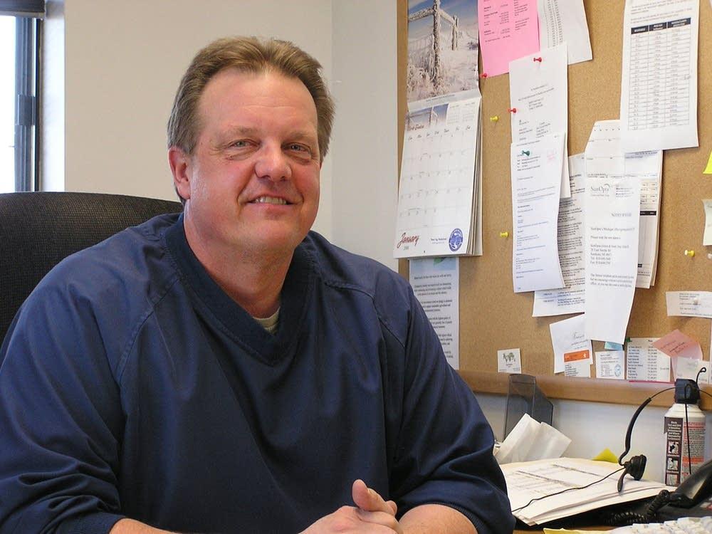 Curt Petrich