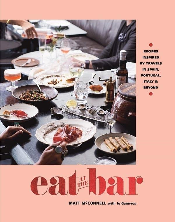 Eat at the Bar