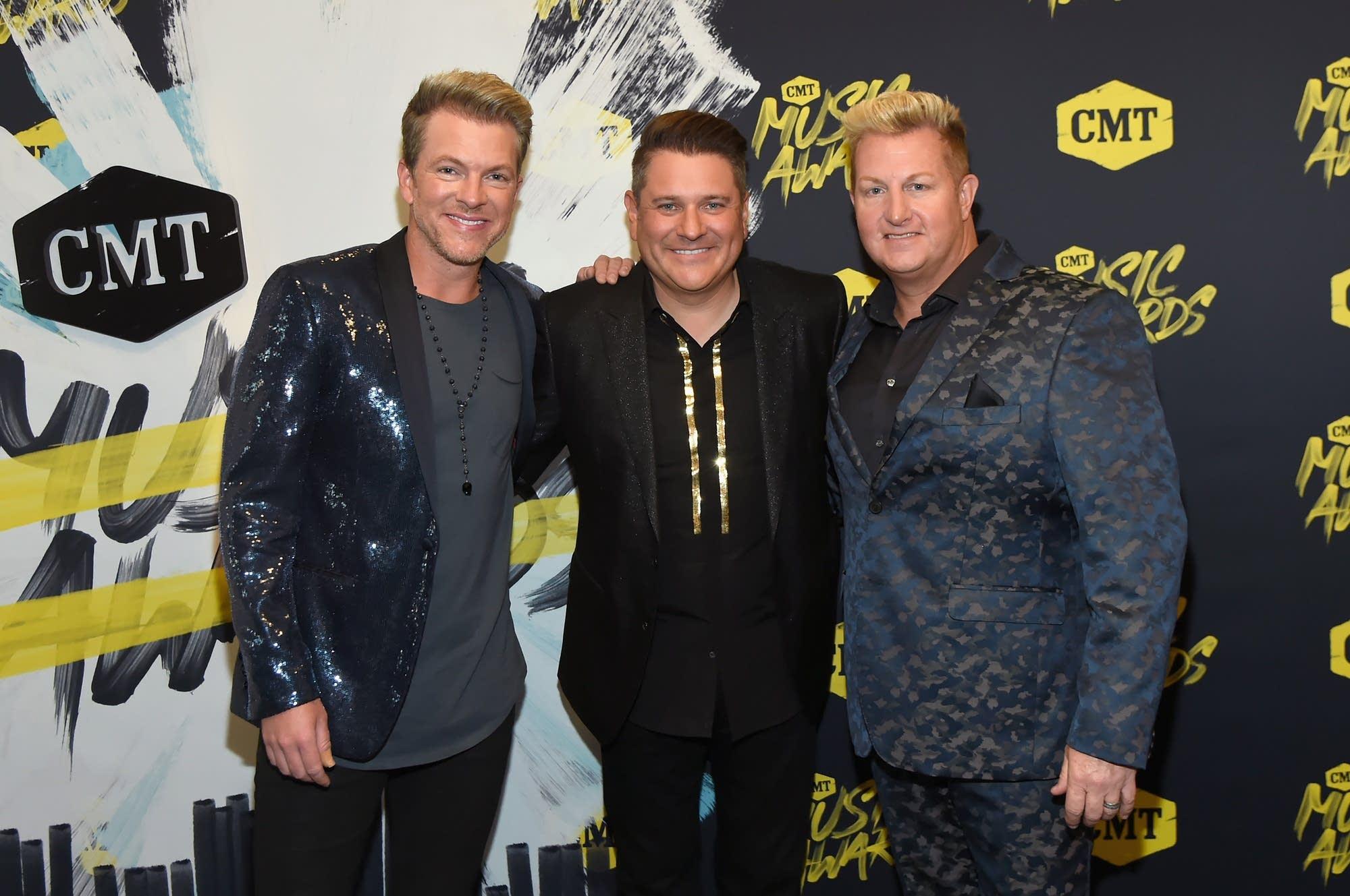 2018 CMT Music Awards - Red Carpet