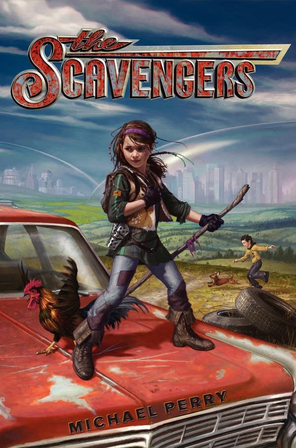 """""""The Scavengers"""""""