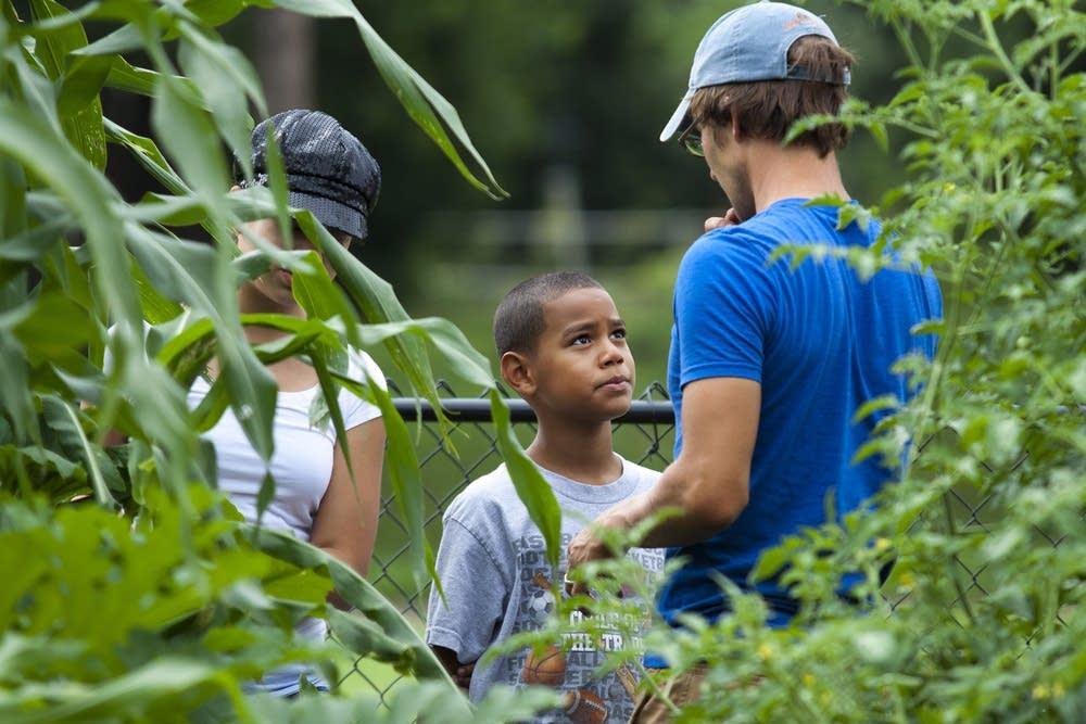 Youth farm
