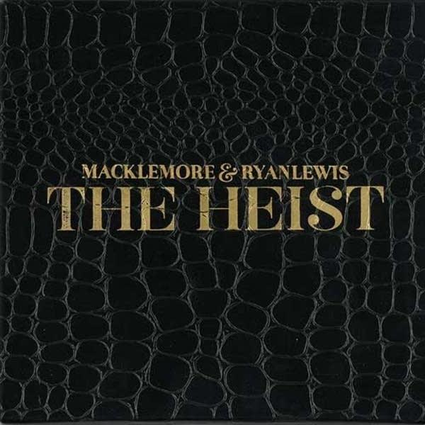 Macklemore and Ryan Lewis - The Heist
