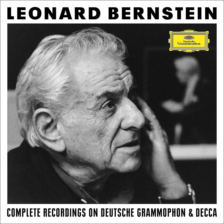 Leonard Bernstein - Deutsche Grammophon