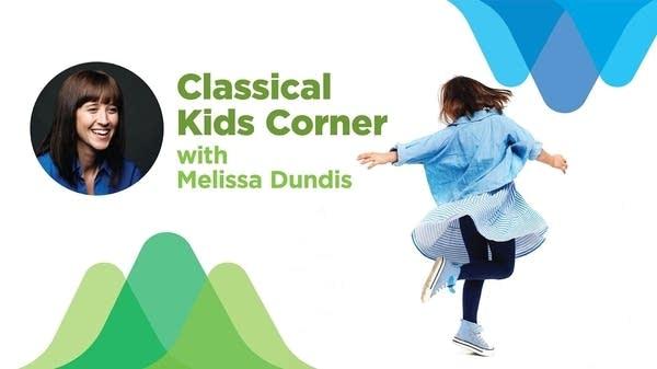 Classical Kids Corner