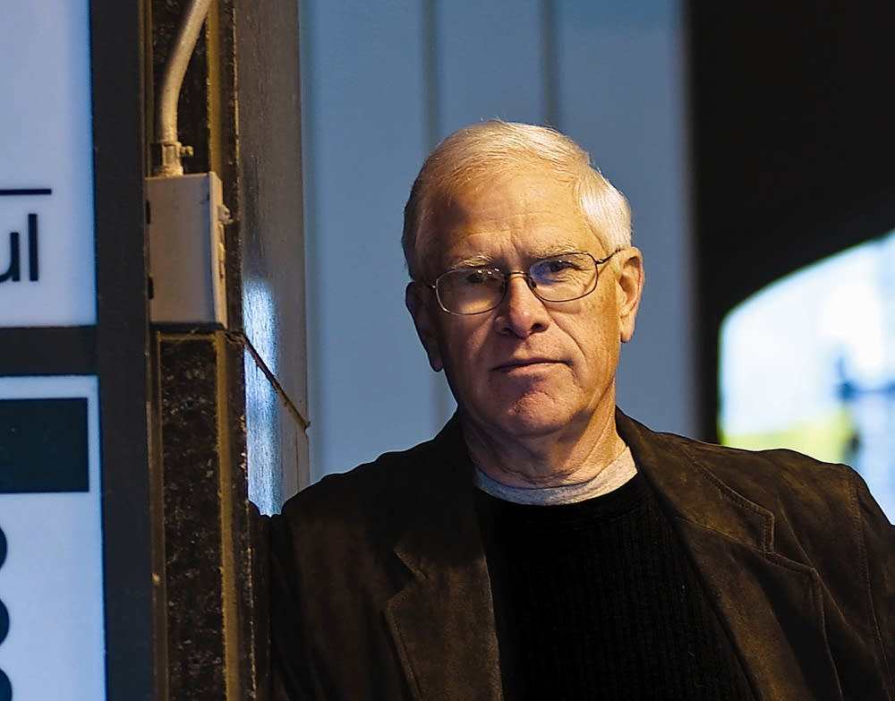 Author John Sandford On His Newest Thriller Quot Bad Blood