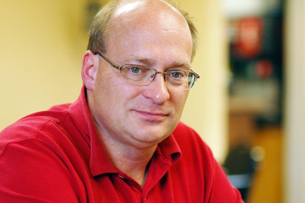Jeff Backer