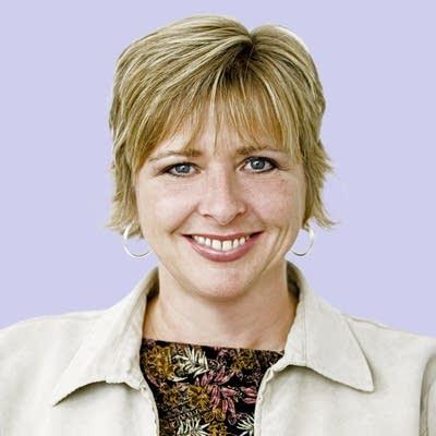 Julie Amacher