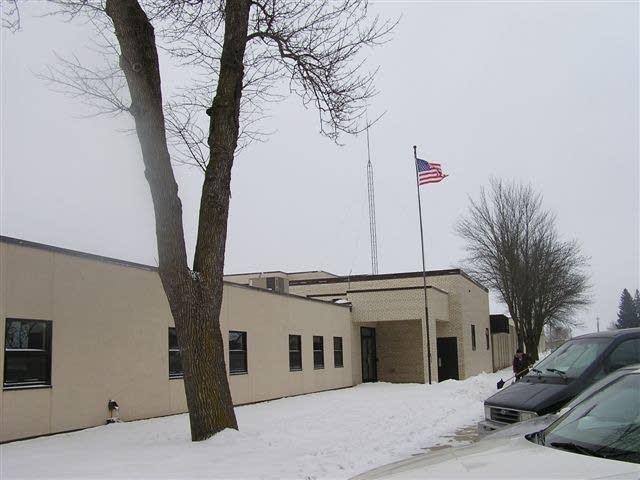 Elkton school