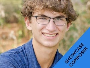 2018 Showcase Composer: Reid Spreiter