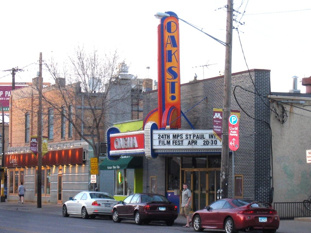 The Oak Street Cinema