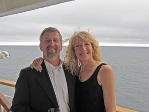 Bill Gurstelle and Karen Hansen