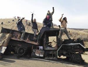 Oil Pipeline Highway Lawsuit