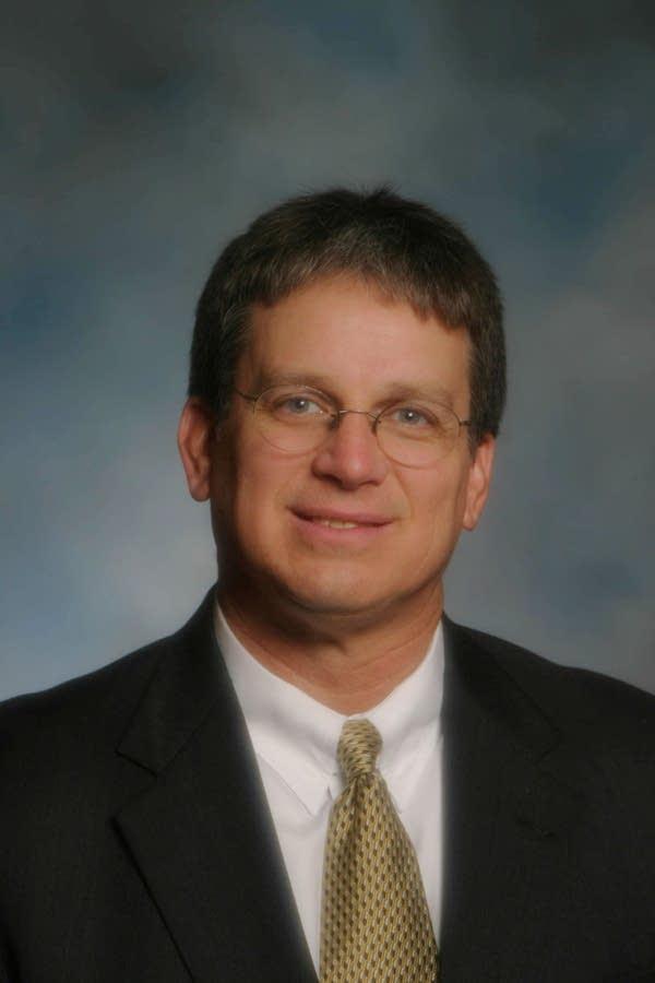 Sen. Jerry Behn