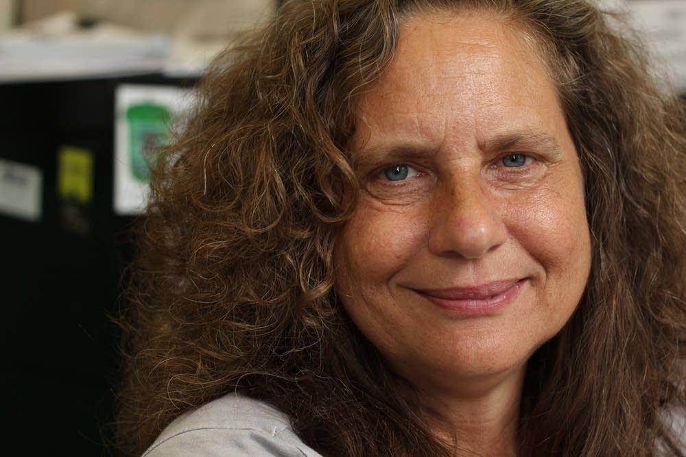 Joan Vanhala