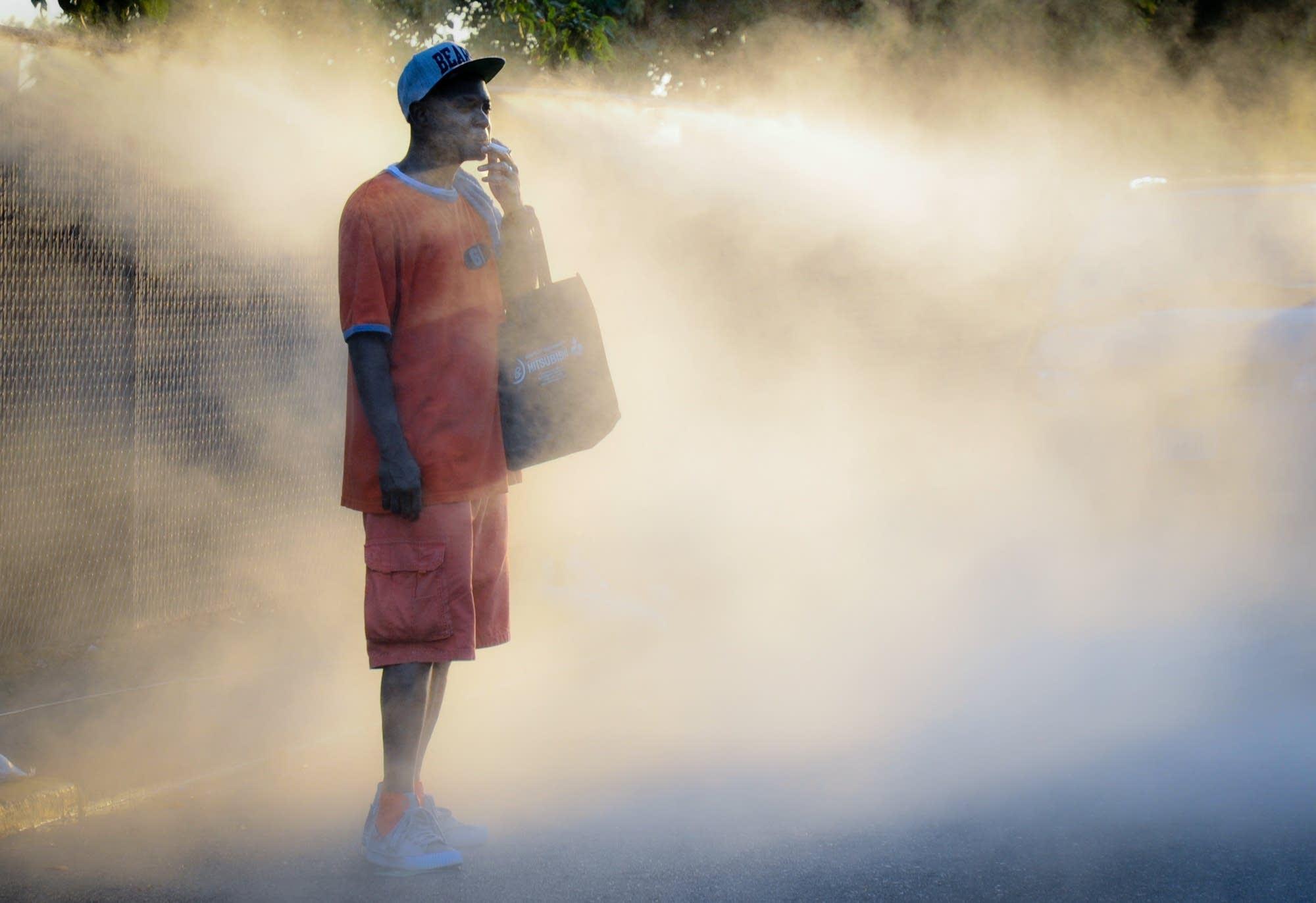 'Smokin' Hot,' 2013