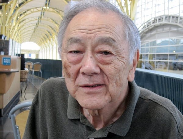 Ross Kumagai