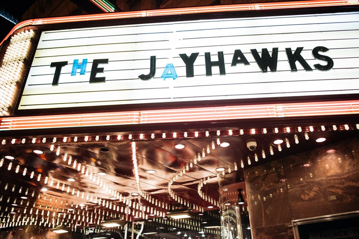 The Jayhawks at the Palace Theatre
