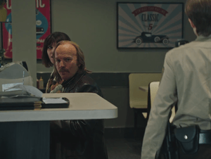 A 'Fargo' teaser for the third season