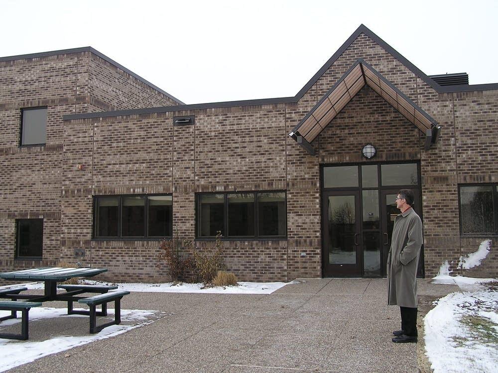 Monahan Hall