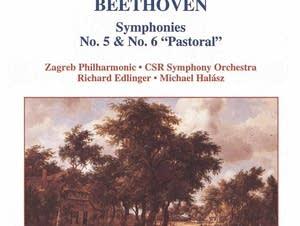 Ludwig van Beethoven - Symphony No. 6